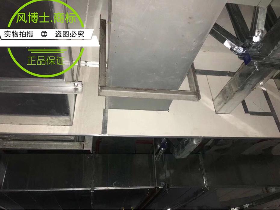肇庆高铁站使用大川专利