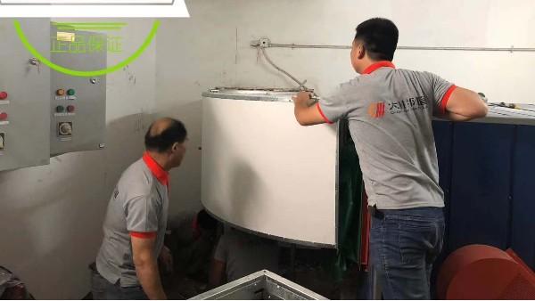 湖南 | 长沙省人民政府使用大川专利风管材料-SWG镁质高晶风管