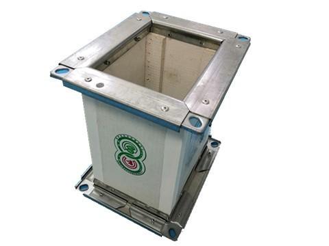 SWG镁质高晶板(普通型)