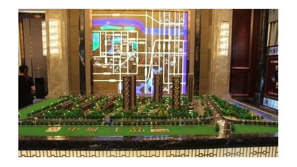 湖北 | 武汉中城上品项目挡烟垂壁使用大川专利材料-SWG镁质高晶风管