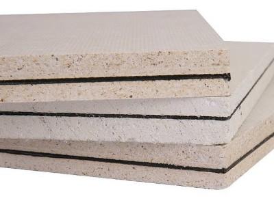 隧道隔音装饰板材对比镁质高晶板