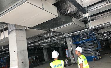 建筑空心楼盖板