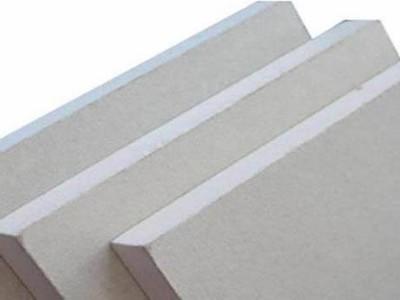 石膏复合板防火吊顶对比SWG镁质高晶板