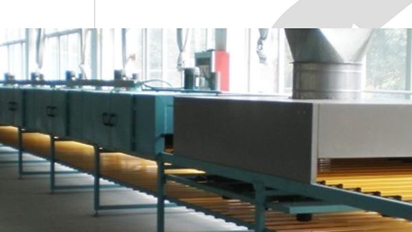 FBS大川风博士系列镁质高晶风管板