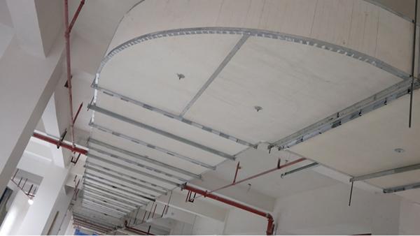 镁质高晶板风管的安装注意事项有哪些呢?