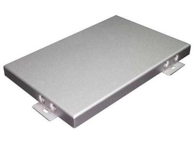 幕墙背衬铝单板对比SWG镁质高晶板