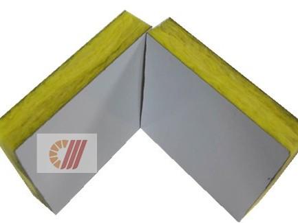 双面彩钢玻纤复合风管DCB3