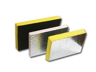 抑菌铝箔玻纤复合风管DCB6