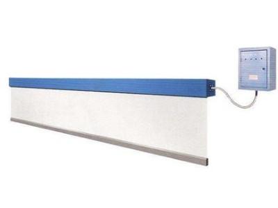 防火布挡烟垂壁对比镁质高晶板